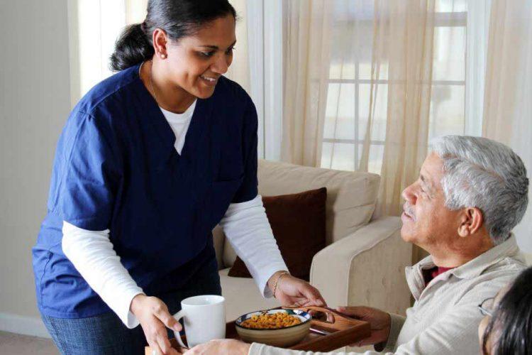 Home Care Aid